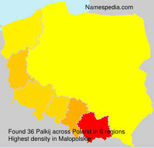 Palkij
