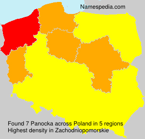 Panocka