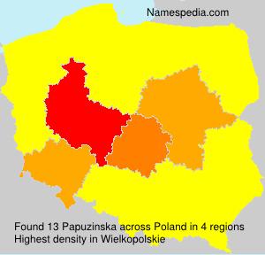 Papuzinska