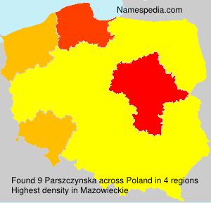 Parszczynska