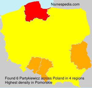 Partykiewicz