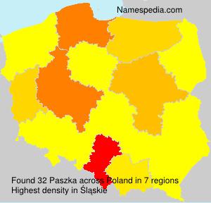 Paszka - Poland