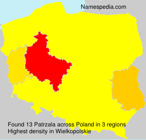 Patrzala