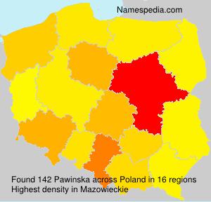 Pawinska