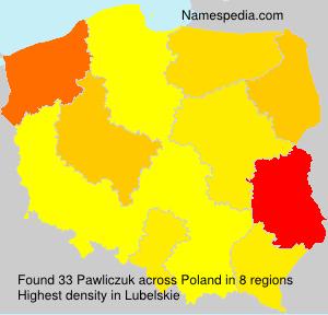 Pawliczuk