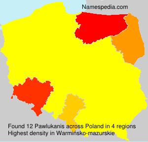 Pawlukanis