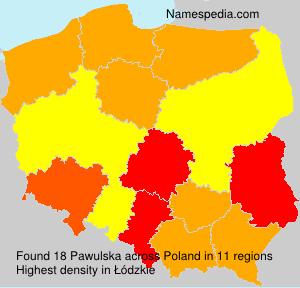 Pawulska