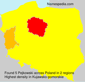 Pejkowski