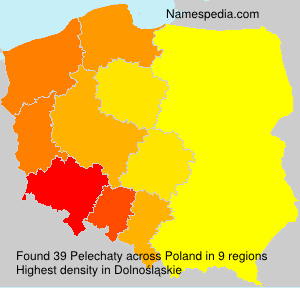 Pelechaty