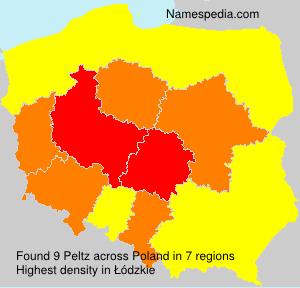 Peltz - Poland
