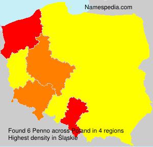 Penno - Poland