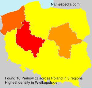 Perkowicz