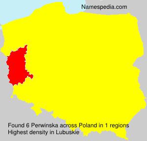 Perwinska
