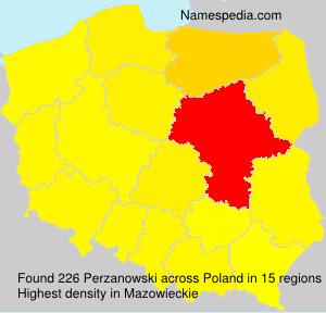 Perzanowski
