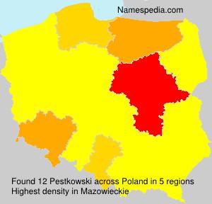 Pestkowski