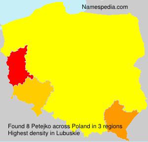 Petejko