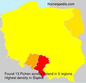 Pichen - Poland