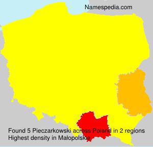 Pieczarkowski - Poland