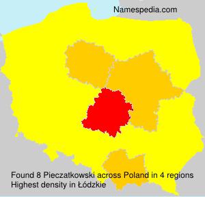 Pieczatkowski