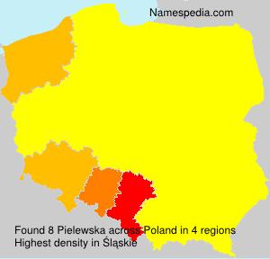 Pielewska