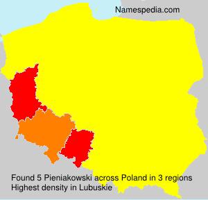 Pieniakowski