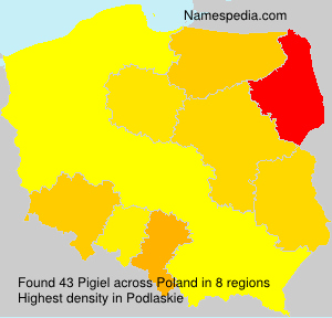 Pigiel
