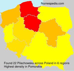 Pilachowska