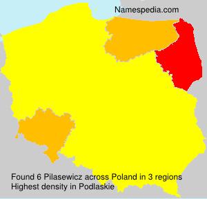 Pilasewicz