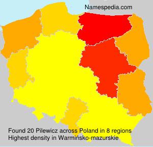 Pilewicz