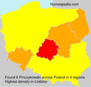 Pinczykowski