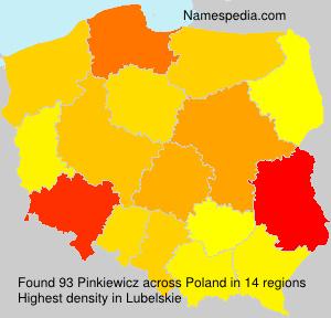 Pinkiewicz