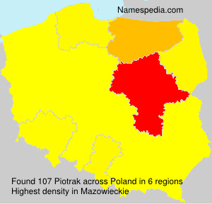 Piotrak