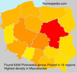 Piotrowska