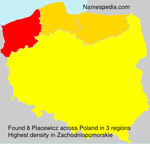 Placewicz - Poland