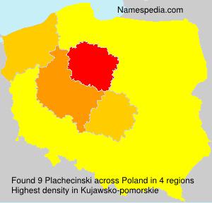 Plachecinski - Poland