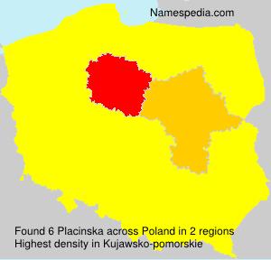 Placinska