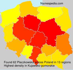 Placzkowska