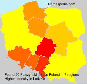 Placzynski - Poland