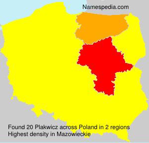 Plakwicz