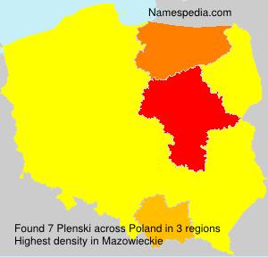Plenski