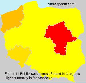 Pobikrowski