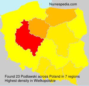 Podlawski