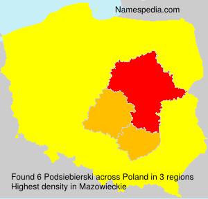 Podsiebierski