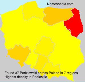 Podziewski