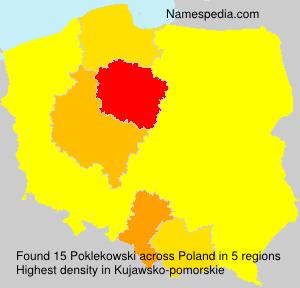 Poklekowski