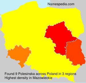 Polesinska