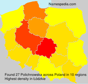 Polichnowska