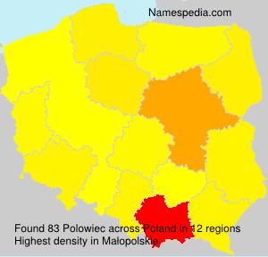 Polowiec - Poland