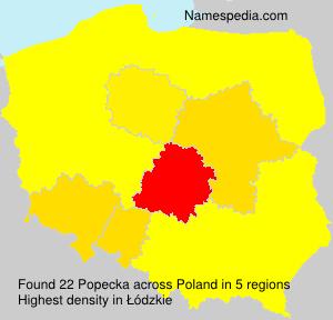 Popecka