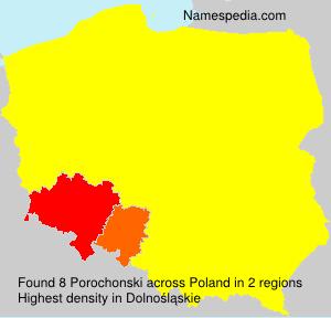 Porochonski